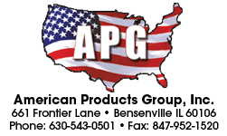 American Products Group logo