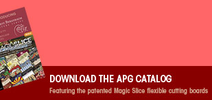download the latest APG catalog